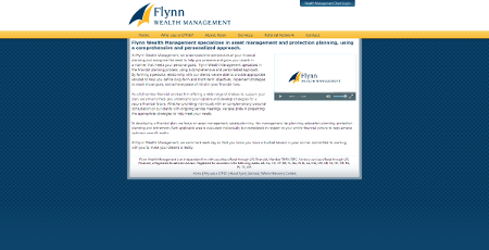 Flynn Wealth Management