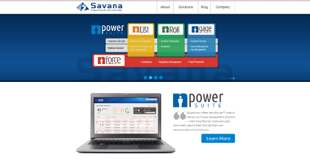 Savana Inc.